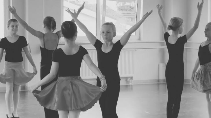 Tanzworkshop in den Ferien