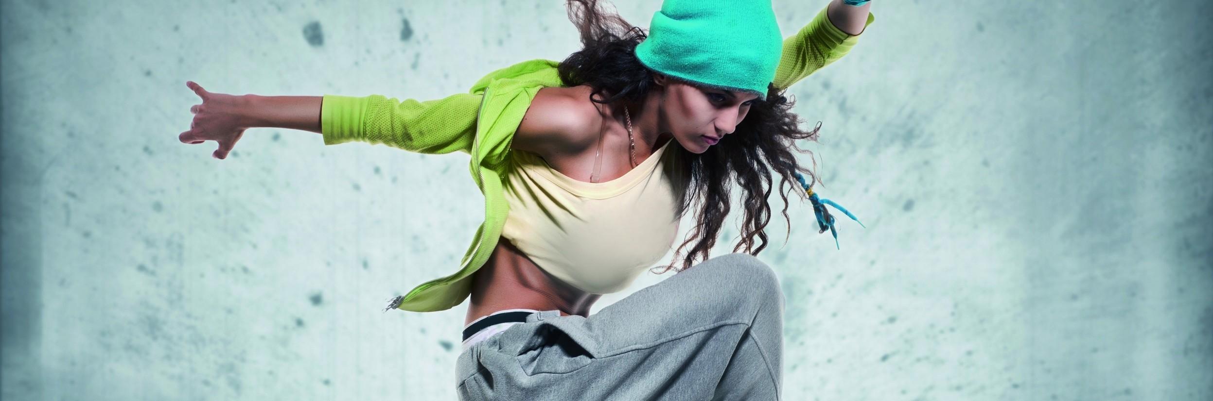 Ab 21. Oktober: Hip Hop-Kurs für Kinder im Alter von 7-10 Jahren